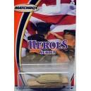 Matchbox Heroes Series M1-A1 Abrams Tank