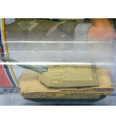 Matchbox Heroes Series M1-A1 Abrams Tank