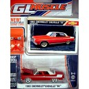 Greenlight GL Muscle Series - 1965 Chevrolet Chevelle SS