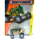 Matchbox -  Farm Tractor