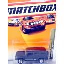 Matchbox Hummer H3 4x4 SUV