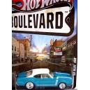 Hot Wheels Boulevard Series - 1968 Oldsmbile 442