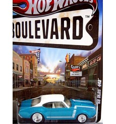 Hot Wheels Boulevard Series - 1968 Oldsmbile 442