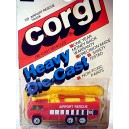 Corgi Juniors - Airport Fire Rescue Truck