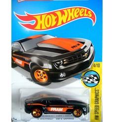 Hot Wheels - Fram Filters Chevrolet COPO Camaro
