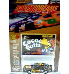Racing Dreams -  Cocoa Puffs - Ford Thunderbird