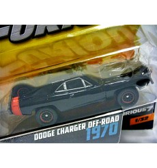 Mattel - Fast and Furious - Dodge Charger R/T  Off-Road