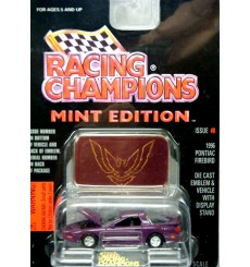 Racing Champions - Mint - 1996 Pontiac Firebird