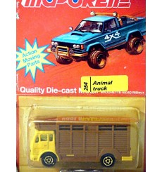 Majorette 200 Series - Animal Truck