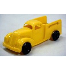 Kilgore Mfg. Co. - Express Truck