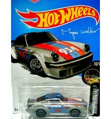 Hot Wheels - Porsche 934 Turbo RSR