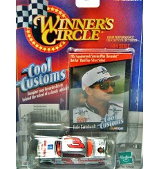 Winners Circle - Cool Customs - Dale Earnhardt 1957 Chevy Bel Air Goodwrench Stock Car