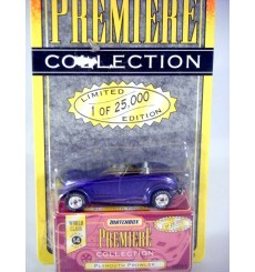 Matchbox Premeire Series Plymouth Prowler