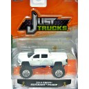 Jada - Just Trucks -  Chevrolet Silverado Pickup Truck