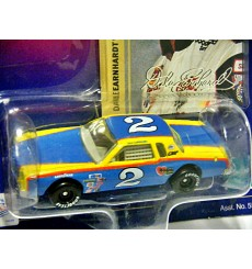 Winners Circle - Lifetime Series - Dale Earnhardt  Chevy Monte Carlo Stock Car