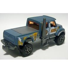 Matchbox International CXT Pickup Truck