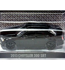 Greenlight Black Bandit  - Chrysler 300 SRT