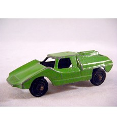 Tootsietoy Midgets Series - Fiat Abarth