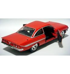 Jada Jada 1961 Chevrolet Impala