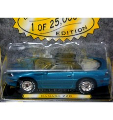 Matchbox Premiere Series - Chevrolet Camaro Z-28 Coupe