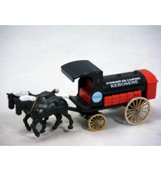 Lledo - Standard Oil Kerosene Horse and Delivery Wagon