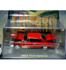 Route 66 - 1963 Ford Galaxie