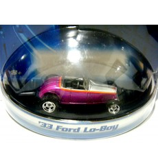 Hot Wheels - Real Riders - 33 Ford Lo-Boy Street Rod