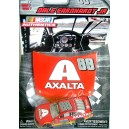 Hendrick Motorsports - Dale Earnhardt Jr Axalta Chevrolet SS