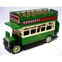 Matchbox Collectibles - 1922 AEC Bus - Dublin Corporation
