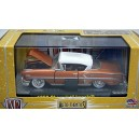 M2 Machines Auto-Thentics 1958 Chevrolet Impala