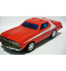 Fleetwood Toy Company - Starsky & Hutch Ford Torino