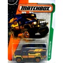 Matchbox - Road Tripper Off Road Truck