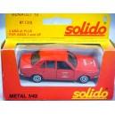 Solido (1318) Renault 18 Sappeur Pompier