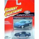 Johnny Lightning 1993 Chevrolet Camaro Coupe