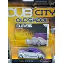 Jada - DUB City Old Skool - 1936 Ford