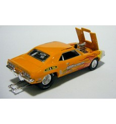 Hot Wheels 100% Collectibles -  1969 Chevrolet Camaro Pro Street