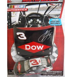 NASCAR Authentics - RCR Racing - Austin Dillon Dow Chevrolet SS