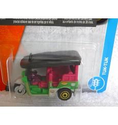 Matchbox - Tuk Tuk Taxi