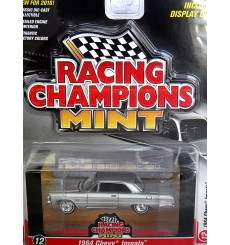 Racing Champions Mint Series - 1964 Chevrolet Impala SS