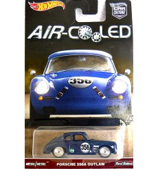 Hot Wheels - Air Cooled - Porsche 356A Outlaw