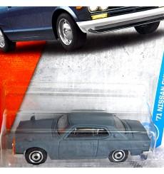 Matchbox - 1971 Nissan Skyline 2000 GTX