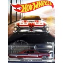 Hot Wheels - Vintage American Muscle - 1965 Pontiac Bonneville