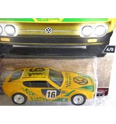 Hot Wheels - Air Cooled -   Volkswagen SP 2