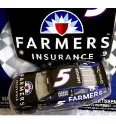 Nascar Authentics Hendrick Motorsports - Kasey Kahne Farmers Insurance Chevrolet SS