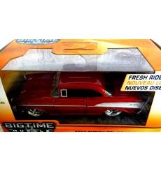 Jada Big Time Muscle - 1957 Chevrolet Bel AIr