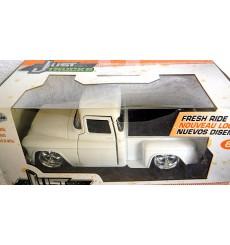 Jada - Just Trucks - 1955 Chevrolet Stepside Pickup Truck