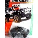 Matchbox - Sonora Shredder Off Road Race Truck