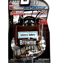 Stewart Haas Racing - Tony Stewart Nature's Bakery Chevrolet SS NASCAR Stock Car