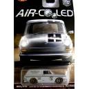 Hot Wheels - Air Cooled - 1969 Volkswagen Squareback