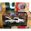 M2 Machines - Rally Historico Transpeninsular - 1965 Ford Mustang Shelby GT-350R